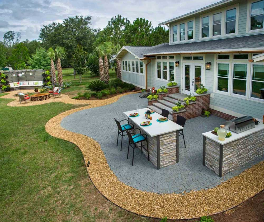 Landscaping Specialists Websites